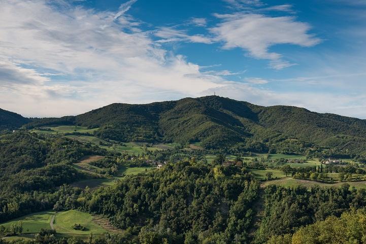 Appennino Reggiano. Anello di Monte Duro