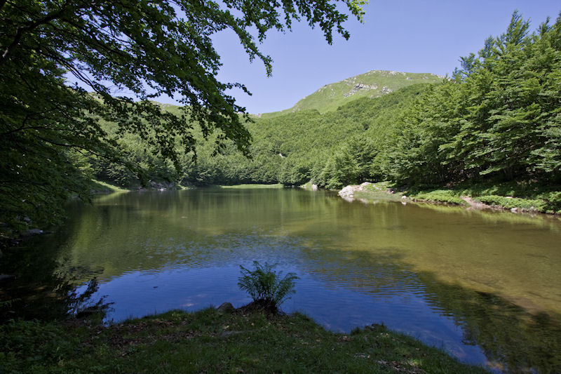 Appennino Reggiano. Passo Lagastrello – Lago di Monte Acuto – Monte Acuto