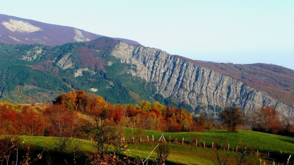 Appennino Reggiano. Monte Penna – Quara
